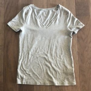 Grey t shirt A New Day sz XL like new